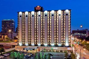 افضل 15 فندق في شيكاغو من المسافرون العرب
