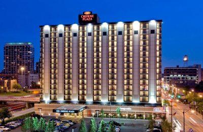 أفضل 15 فندق في شيكاغو من المسافرون العرب