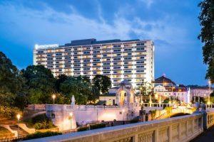 أفضل 15 فندق في فيينا من المسافرون العرب