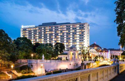 افضل 15 فندق في فيينا من المسافرون العرب