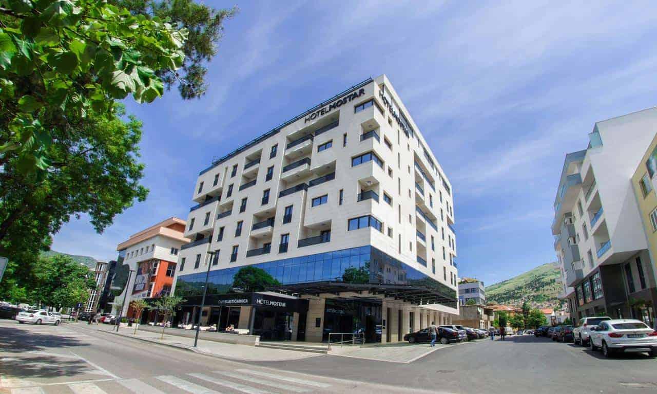 أفضل 15 فندق في موستار من المسافرون العرب