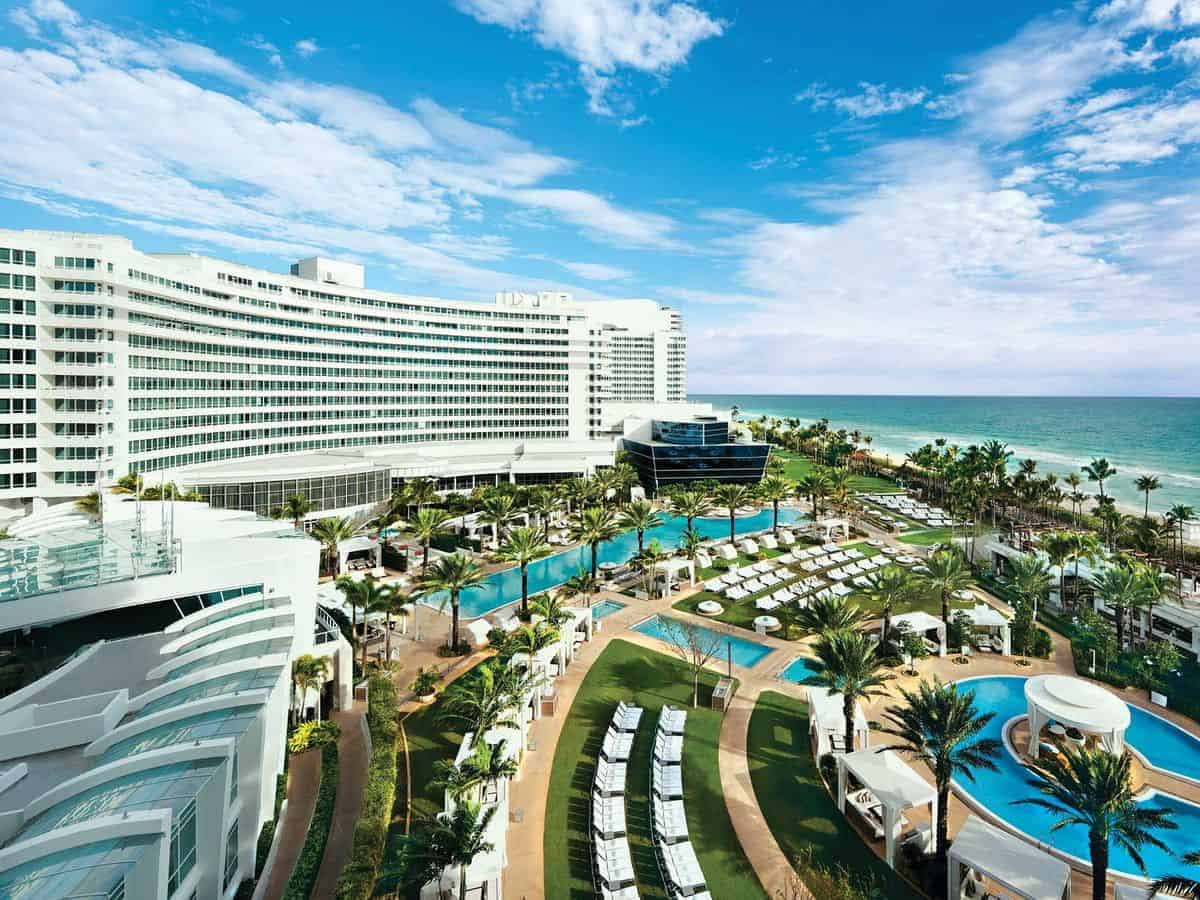 أفضل 15 فندق في ميامي من المسافرون العرب