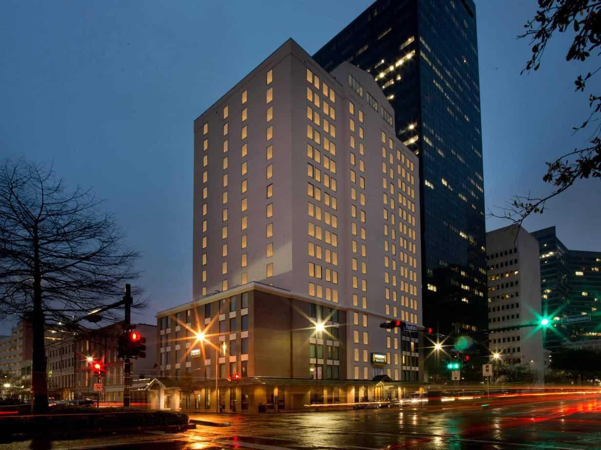 افضل 15 فندق في نيو اورلينز من المسافرون العرب