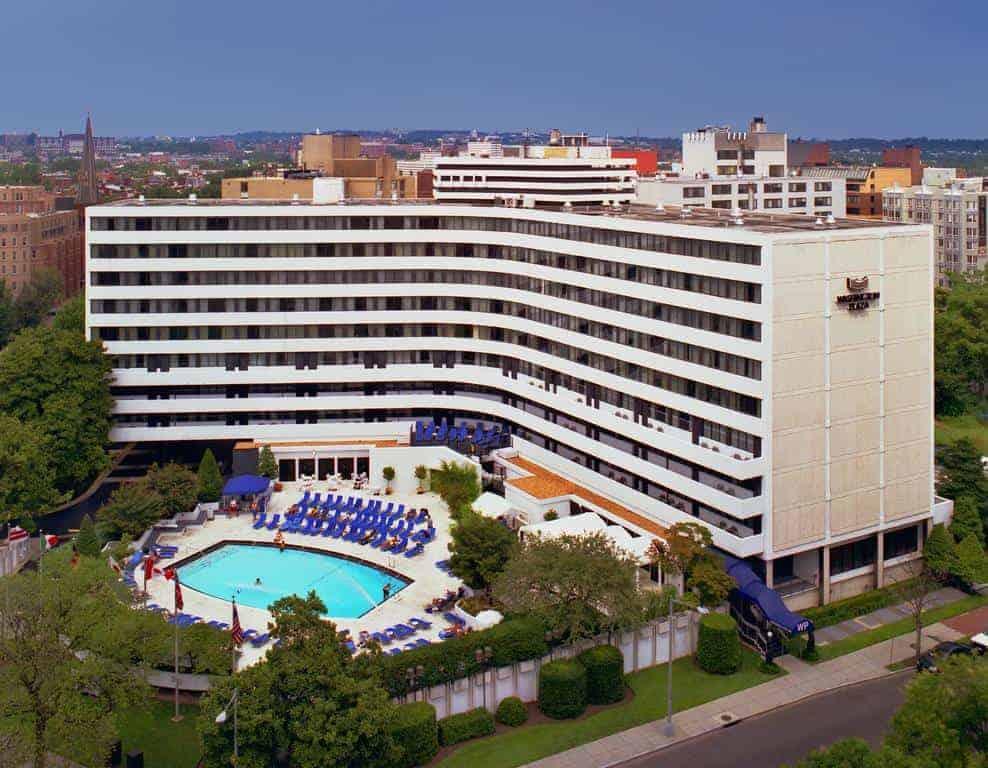 افضل 15 فندق في واشنطن من المسافرون العرب