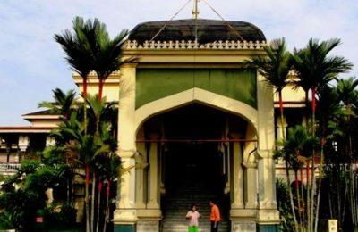 الاماكن السياحيه في ميدان سومطرة