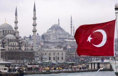 رحلتي إلى تركيا بين الواقع والتوقعات