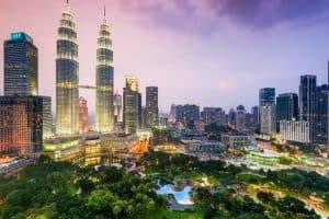 زيارة مدينة كوالالمبور - ماليزيا - كولالمبور