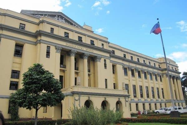 المتحف الوطني الفلبيني