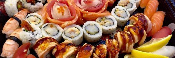 مطعم اليابان سوشي ليلهامر Japan Sushi