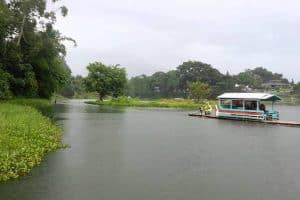 زيارة بحيرة الليدو - إندونيسيا - بونشاك