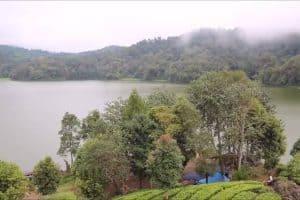 زيارة منطقة تشيبودي - إندونيسيا - باندونق