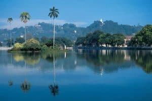 زيارة أشهر الأماكن - سريلانكا - كاندي