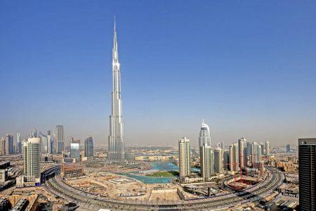 برنامج سياحي الى دبي لمدة 5 أيام