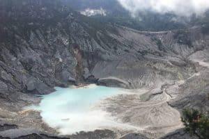 زيارة بركان تانكوبان براهو - إندونيسيا - باوندونق