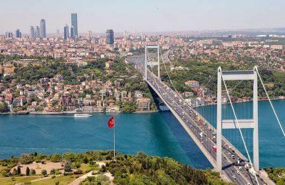 برنامج سياحي إلى اسطنبول والشمال التركي مدة 15 يوم