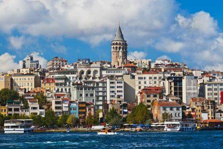 برنامج سياحي إلى تركيا  لمدة 5 أيام