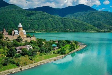 برنامج سياحي إلى جورجيا لمدة 15 يوم