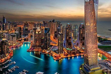 برنامج سياحي إلى دبي لمدة 10 أيام