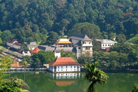 برنامج سياحي إلى سريلانكا لمدة 15 يوم