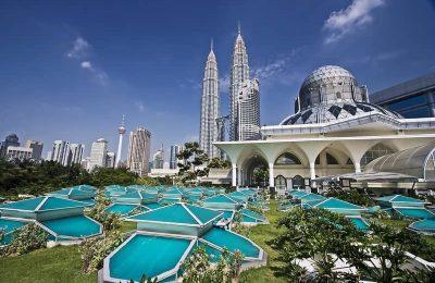 برنامج سياحي إلى ماليزيا لمدة 15يوم