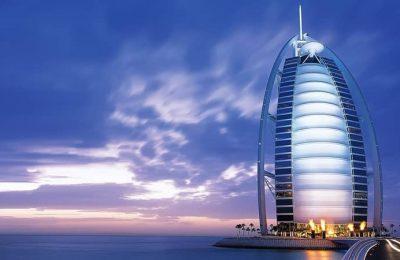 برنامج سياحي إلى دبي لمدة 3 أيام