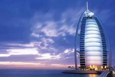 برنامج  سياحي الى الامارات لمدة 15 يوم