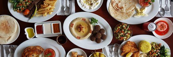 بينيز فلافل Beni's Falafel
