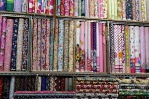 سوق تاناه آبانغ للملابس