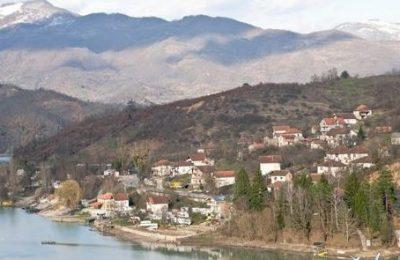 تقريري عن سراييفو في البوسنه والسفر اليها