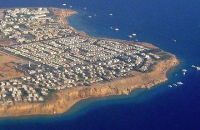 تقريري عن مدينة شرم الشيخ السياحية