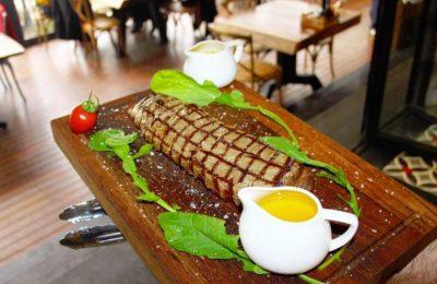 تقرير بالتفصيل عن اهم مطاعم اسطنبول