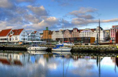 تقرير النرويج 2019 للمسافرون العرب أهم المناطق السياحية بالصور