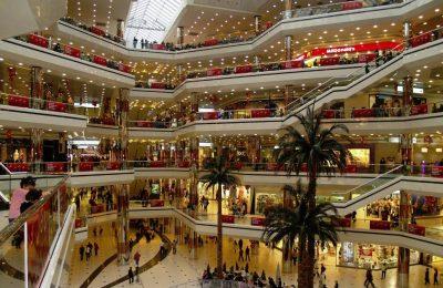 تقرير عن أسواق اسطنبول