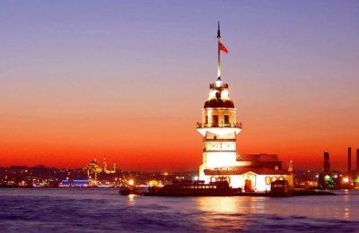 تقرير عن اسطنبول الاسيويه