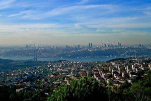 زيارة أ هم الأماكن - تركيا - اسطنبول
