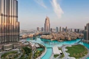 الوصول إلى إمارة دبي  - الإمارات - دبي