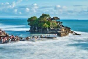 زيارة جزيرة بالي - إندونيسيا - بالي