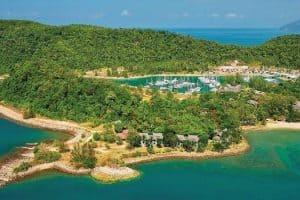 زيارة جزيرة لنكاوي - ماليزيا - ولاية قدح