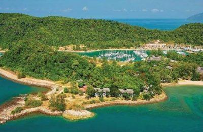 تقرير شامل عن جزيرة لنكاوى ماليزيا