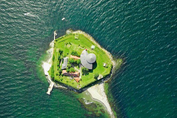 جزيرة مونكوهملين