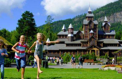 برنامج سياحي الى أوسلو لمدة 3 أيام
