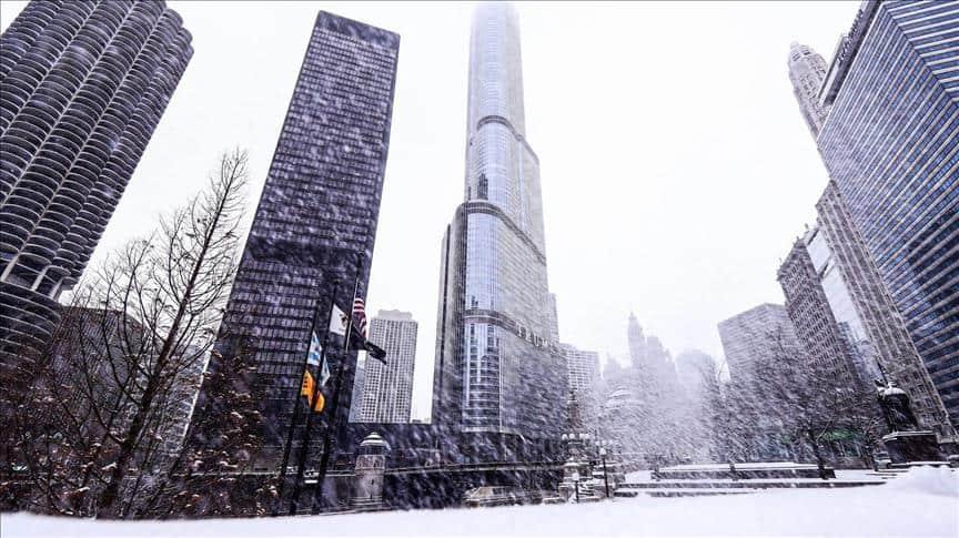 أفضل 5 وجهات للتسوق في مدينة شيكاغو
