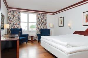 فندق بيست ويسترن بلس أوتيل نرويج Best Western Plus Hotel Norge
