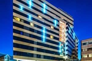فندق كلاريون ذا إيدج