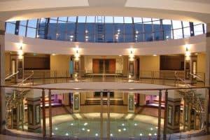 فندق ومنتجع شيكي أوليمبيا Sheki Olimpiya Hotel & Resort