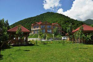 فندق ومنتجع كونغوت Kungut Hotel & Resort