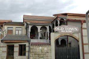 أولد تاون Old Town