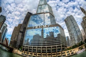 Trump International Hotel& Tower® Chicago