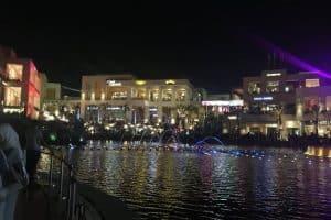 زيارة أفضل مولين في دبي - الإمارات - دبي