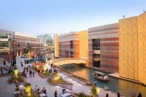 زيارة أشهر مراكز التسوق – الإمارات – دبي